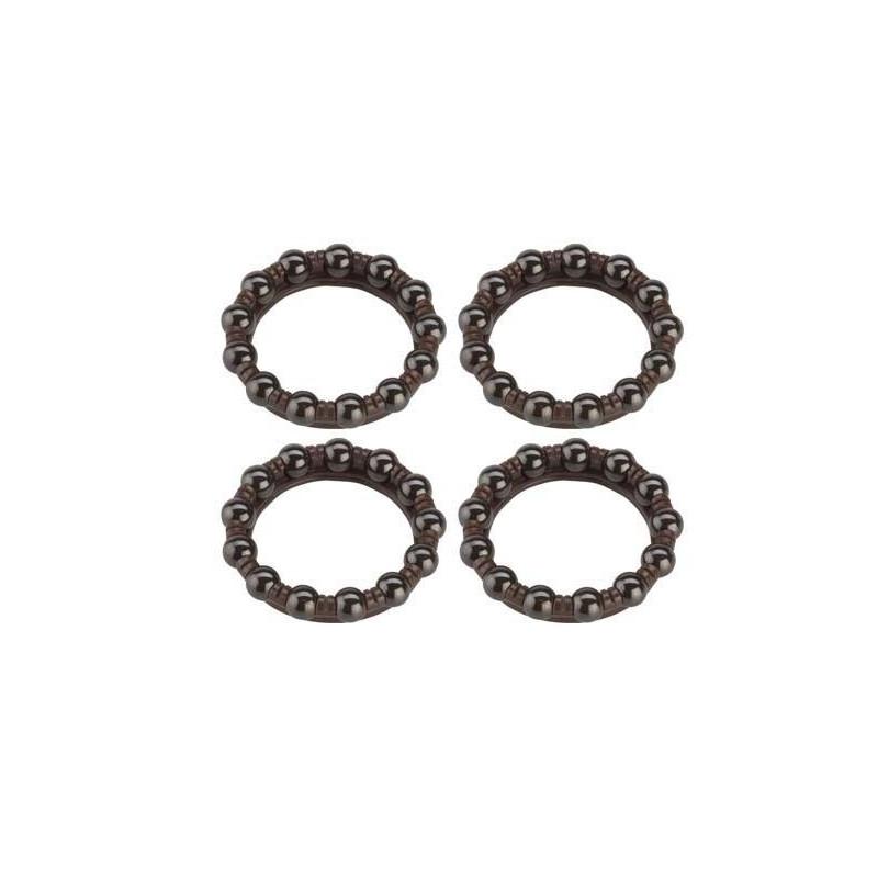 Rodamientos Cerámicos / 4-R0-003 FULCRUM (4 Uds.)
