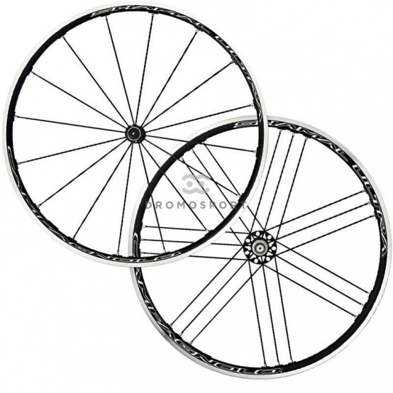 CAMPAGNOLO SHAMAL ULTRA C17 2-WAY FIT. Juego (Cubierta / Tubeless)