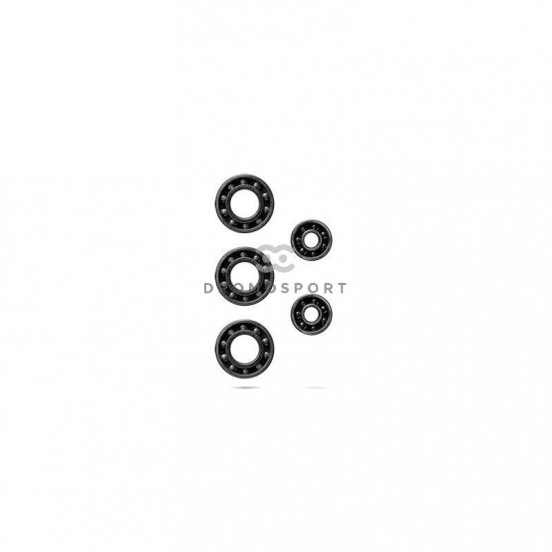 Kit rodamientos CERAMICSPEED MAVIC 4