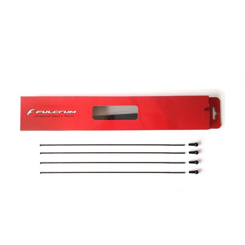 Radio trasero izquierdo Speed 40 / RS-01940 FULCRUM (4 Uds.)