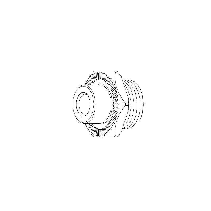 Tornillo buje trasero / FH-SC001 CAMPAGNOLO
