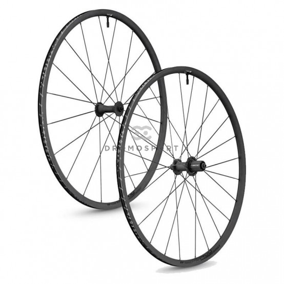 DT SWISS PR 1400 DICUT OXIC. Juego (Cubierta / Tubeless Ready)
