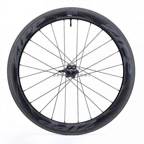 ZIPP 404 NSW CARBON CLINCHER. Trasera (Cubierta / Tubeless)
