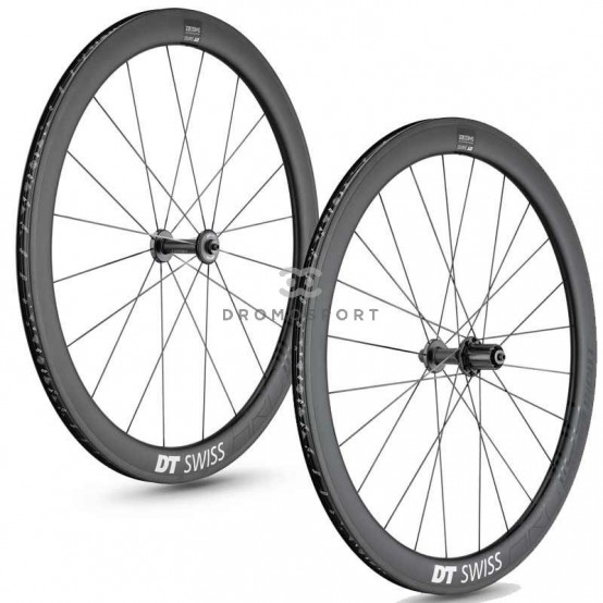 DT SWISS ARC 1400 DICUT 48. Juego (Cubierta / Tubeless Ready)