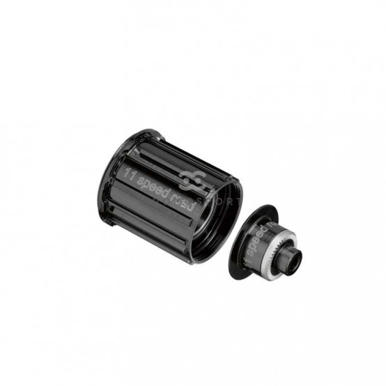 Núcleo DT SWISS STAR RATCHET SUPER LIGHT para Shimano 9/10/11v + Tapa 5x130