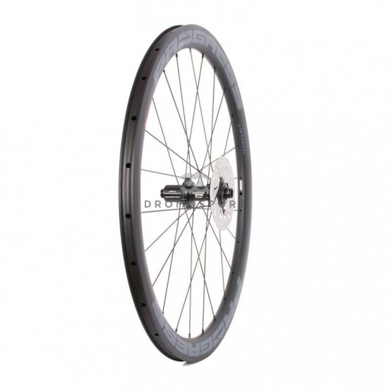 PROGRESS AIRSPEED 44 DISC. Trasera (Cubierta / Tubeless Ready)