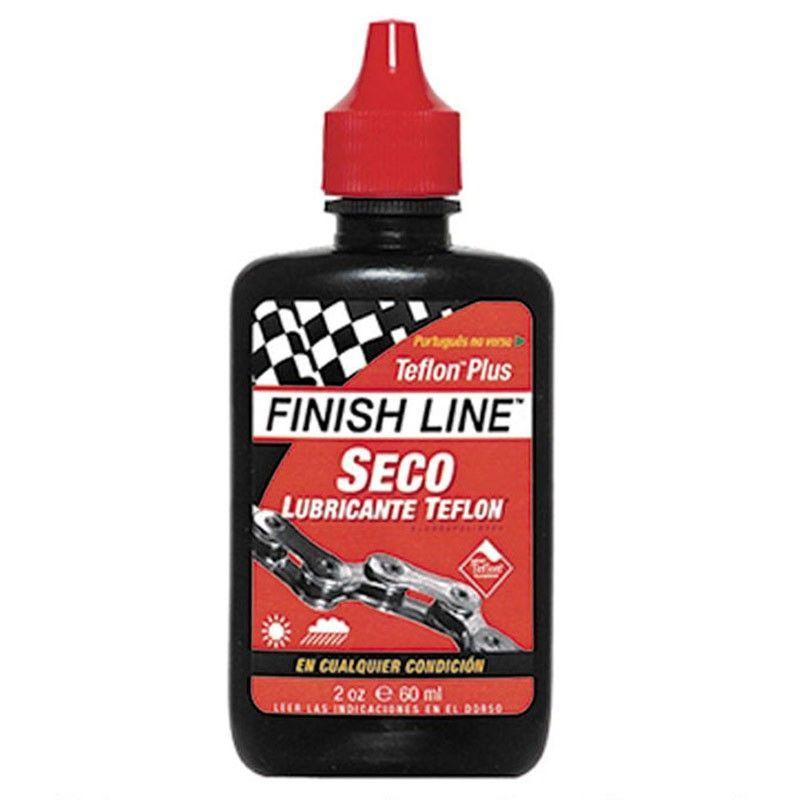 Lubricante seco FINISH LINE TEFLON (19 ml / 60 ml / 120 ml)