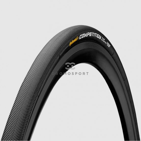 CONTINENTAL COMPETITION. Tubular (700X25)