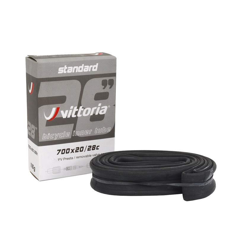 VITTORIA STANDARD 700X20/28. Presta 80mm