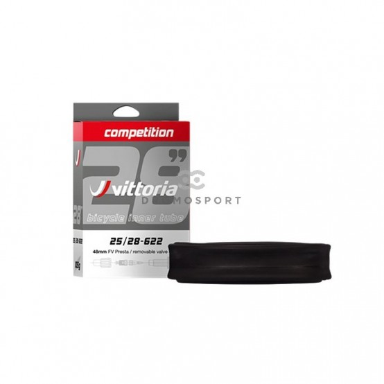 VITTORIA COMPETITION 700X20/28. Presta 48mm