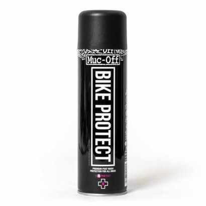 Spray protector MUC-OFF BIKE PROTECT