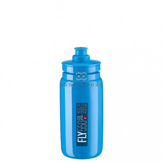 Bidón ELITE FLY AZUL (550 ml)