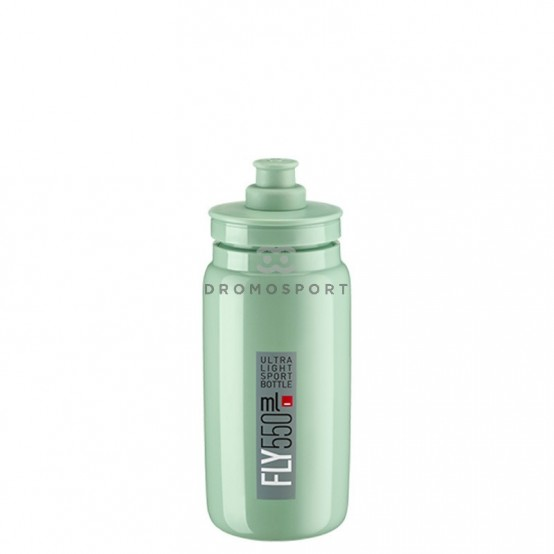 Bidón ELITE FLY VERDE (550 ml)