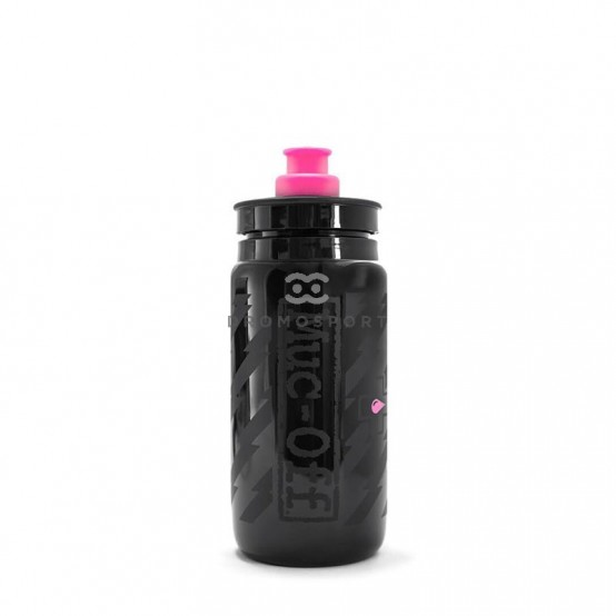 BIDÓN ELITE FLY MUC-OFF (550 ML)