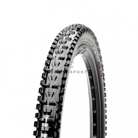 MAXXIS HIGH ROLLER II 3CT/EXO/TR/WT