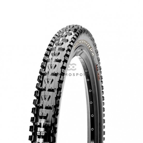 MAXXIS HIGH ROLLER II DUAL/EXO/TR