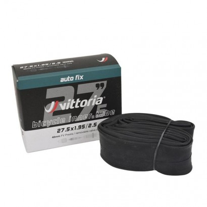 "VITTORIA AUTO FIX 27.5"" x 1.95/2.5. Presta 48mm"