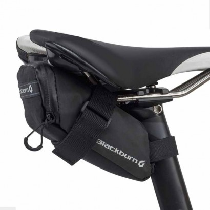 Bolsa Blackburn Grid Small Seat Bag