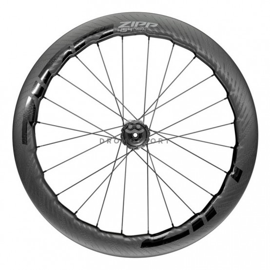 ZIPP 454 NSW CARBON DISC BRAKE. Delantera (Tubular)