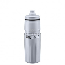 Bidón térmico ELITE NANOFLY GRIS (500 ml)