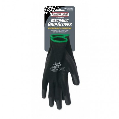 Guantes mecánico GRIP Finish Line