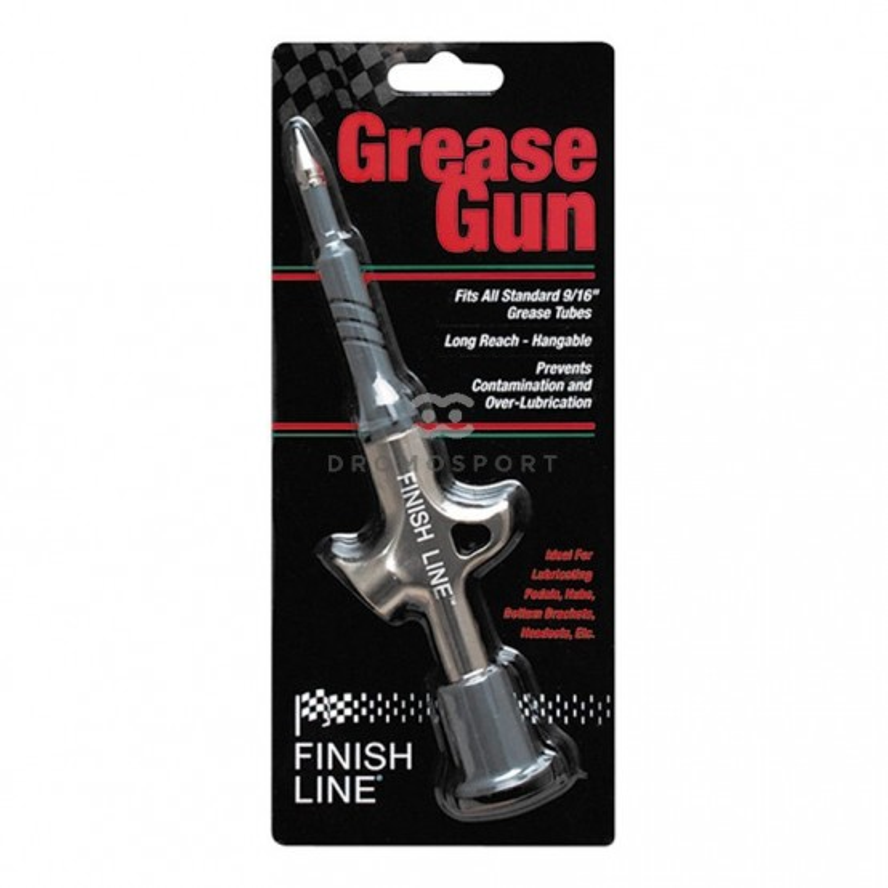 Pistola grasa FINISH LINE