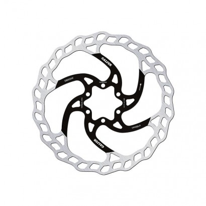 DISCO DE FRENO GALFER MTB DISC WAVE (180 mm)