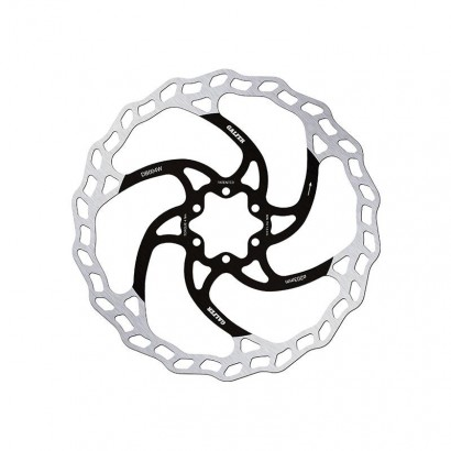 DISCO DE FRENO GALFER MTB DISC WAVE (203 mm)