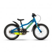 "Haibike SEET GREEDY 16"" (2021). Bicicleta infantil"