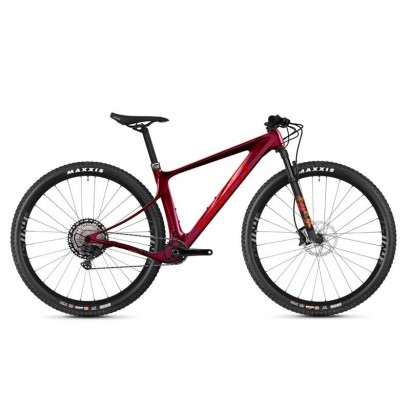"Ghost LECTOR ADVANCED 29"" (2021). Bicicleta MTB"