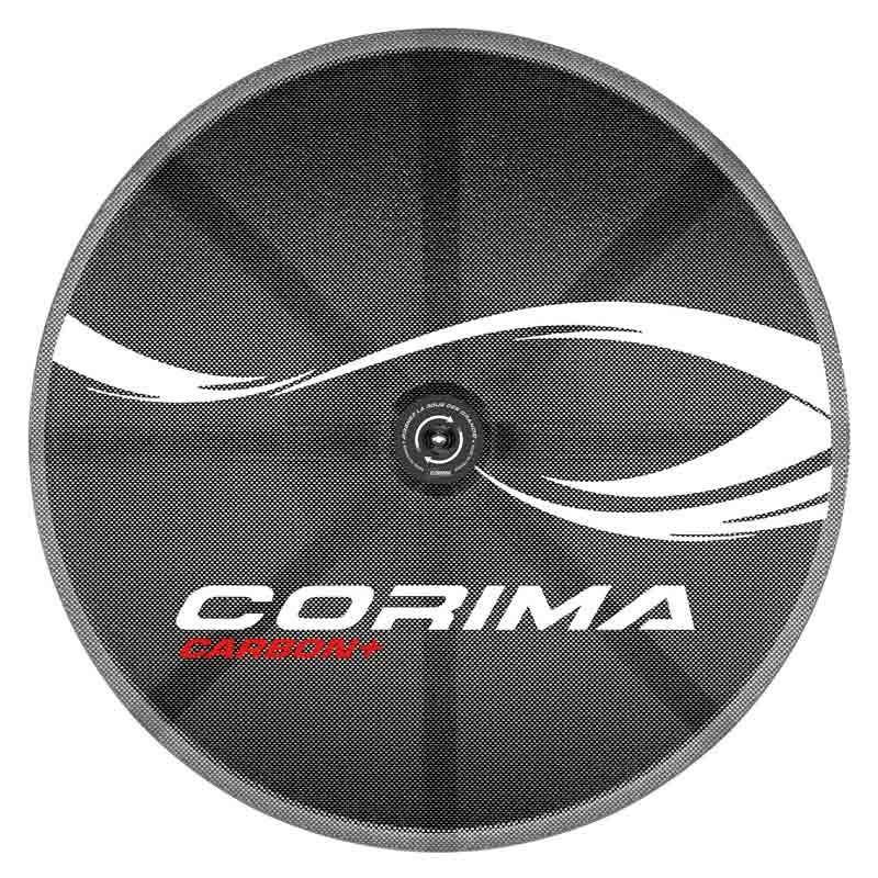 CORIMA Disc C+. Trasera (Tubular)