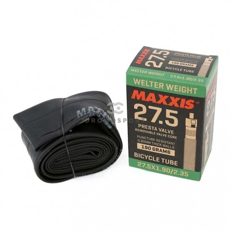 MAXXIS WELTER WEIGHT 27.5X1.90/2.35. Presta 48mm