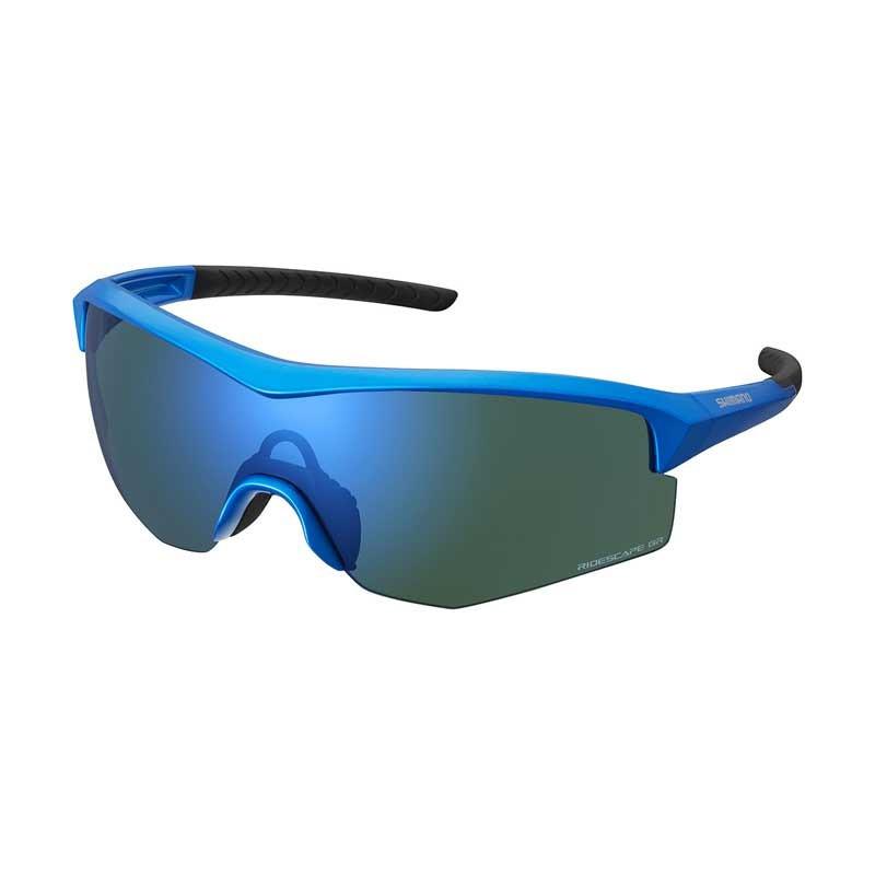 Shimano Gafas Spark Azul Metalizado
