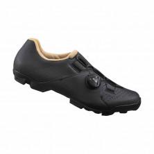 Zapatillas Shimano MTB XC300W Negro Mujer